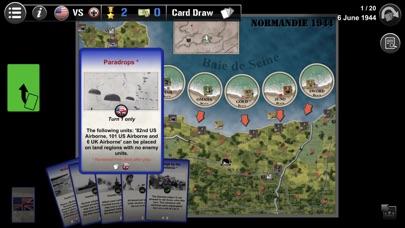 WARS ACROSS THE WORLD screenshot 1