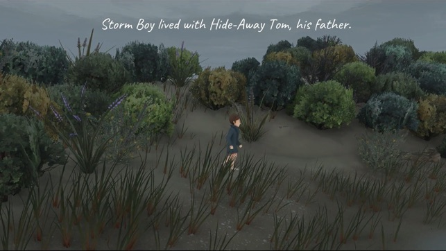 ‎Storm Boy Screenshot