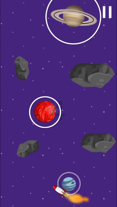 Space Rocketer screenshot #5