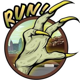 Run!! - Zombie Escape