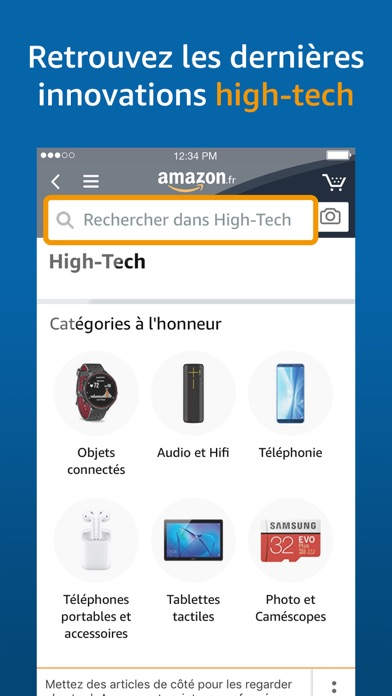 download Amazon FR apps 1