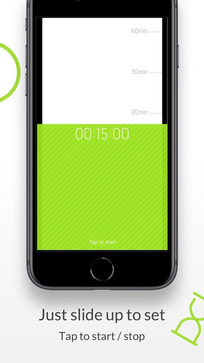 Simple Repeat Timer. screenshot-1