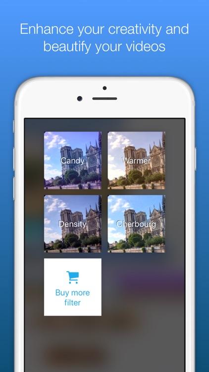 Smart Mob - Video screenshot-3