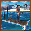 ラフティングボートでの冒険 - iPhoneアプリ