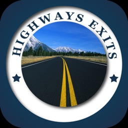 Highways Exits - USA