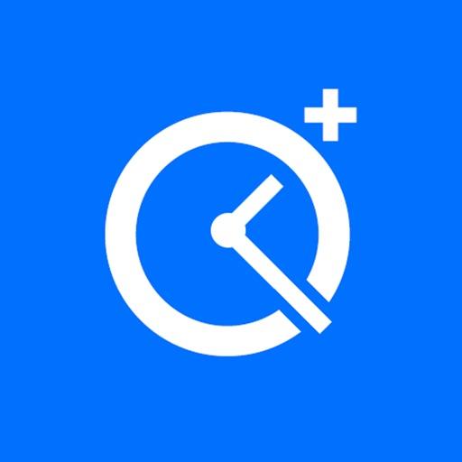 Queue+ iOS App