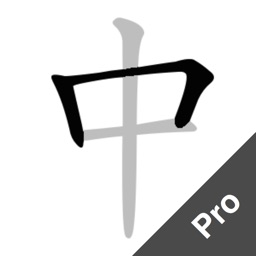 Chinese Strokes Order Pro