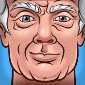 Oldify – Old Face App