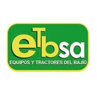 ETBSA GPS
