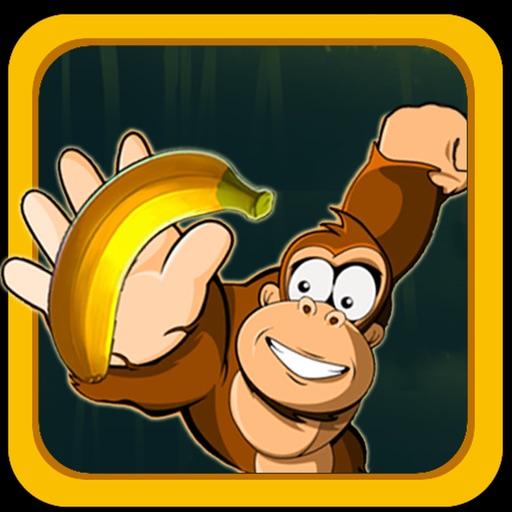 Kong Run - A Jungle adventure