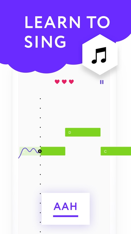 Sing Bot: Learn to sing screenshot-0