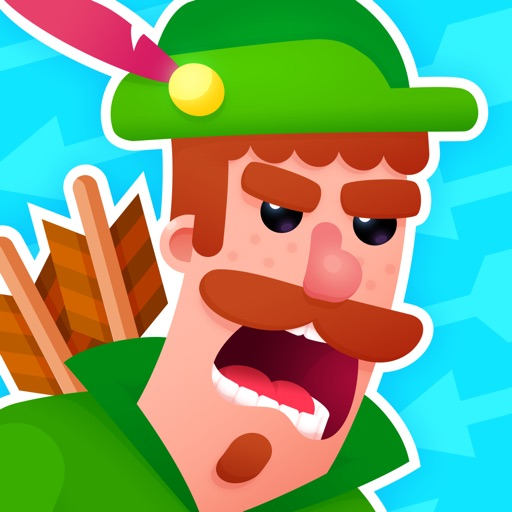 Bowmasters - Multiplayer Game download