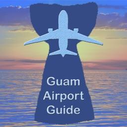 Guam Airport Guide