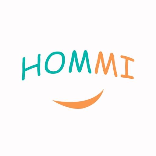 HOMMI