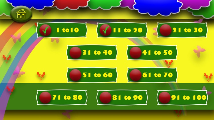 1 to 100 Spelling Learning by Mrugesh Patel
