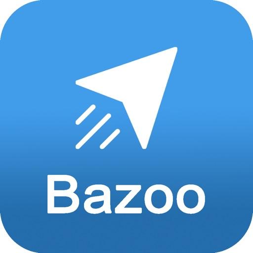 Học từ vựng siêu tốc Bazoo