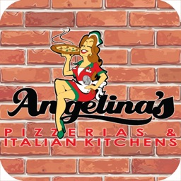 Angelina's Pizza Las Vegas