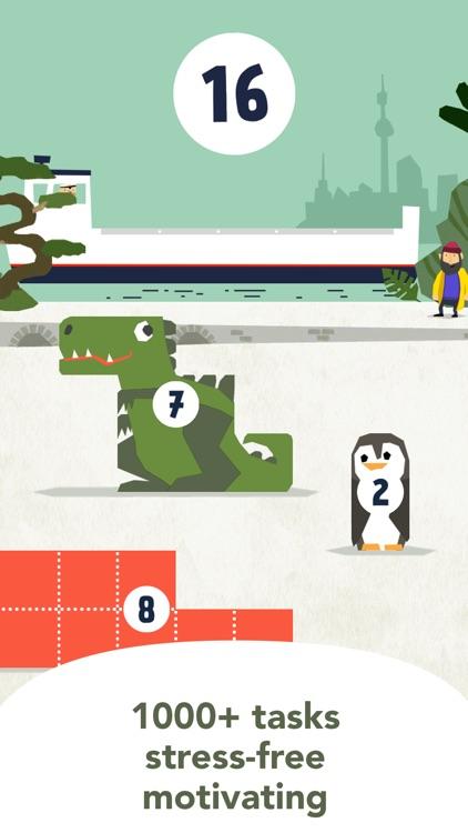 Fiete Math Learning for Kids screenshot-4