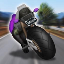 Bike Highway Racer