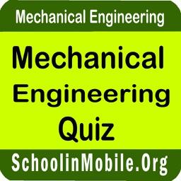 Mechanical Engineering Quiz