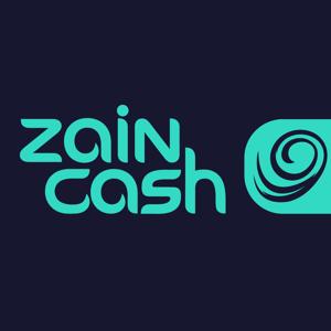Zain Cash app