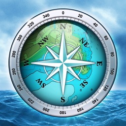 SeaNav US - HD Marine Navigation with NOAA Charts