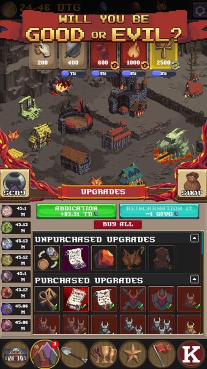 Realm Grinder screenshot-4