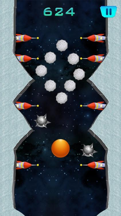 Ball Struggle In Galaxy screenshot-3