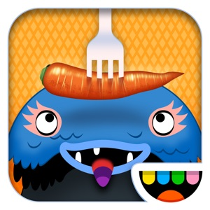 Toca Kitchen Monsters App Reviews, Free Download