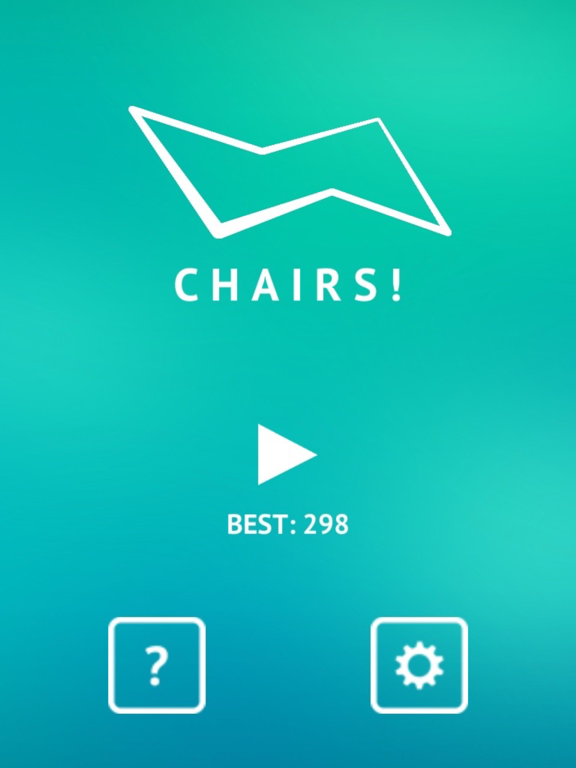 Chairs! Organic Chemistry Game | App Price Drops