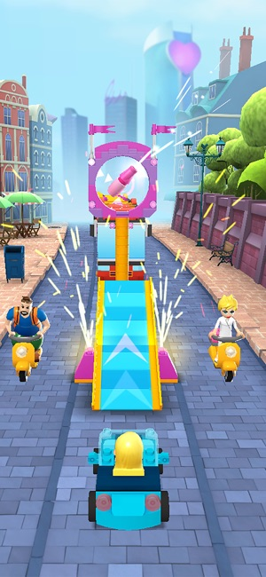 LEGO® Friends Heartlake Rush on the App Store