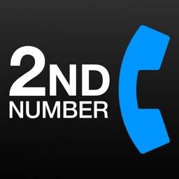 Second Phone Number : Call App