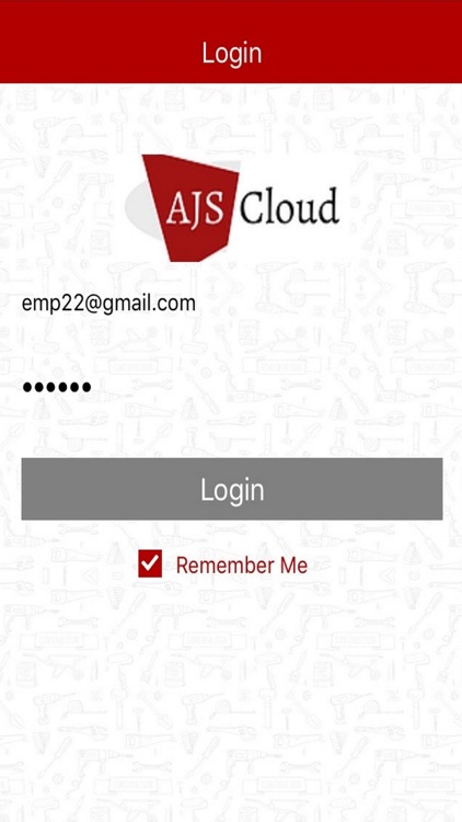 AJS Cloud App