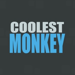 Coolest Monkey