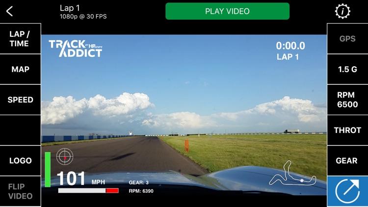 TrackAddict Pro screenshot-5