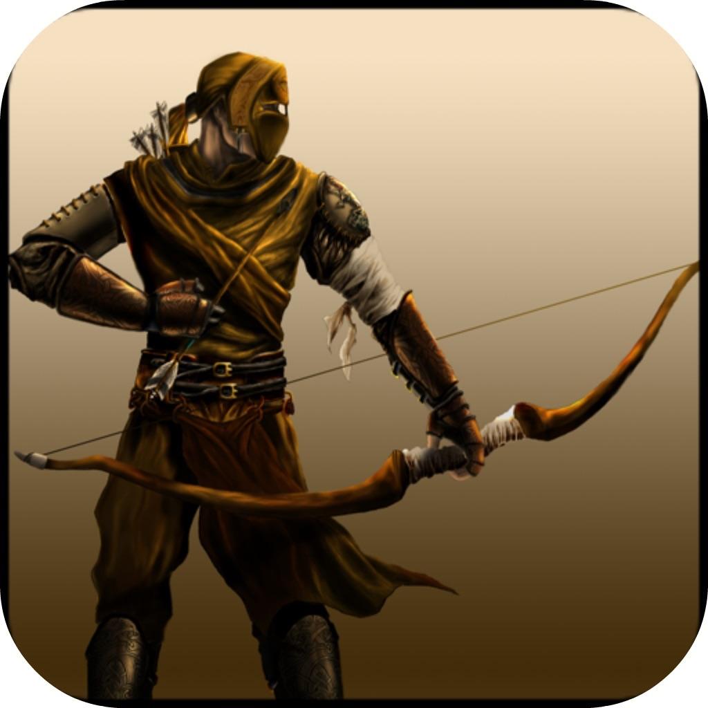 Archer Legend Fighting hack