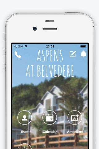 Aspens at Belvedere Resident - náhled