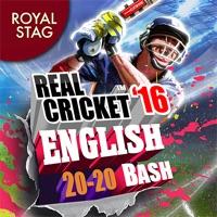 Codes for Real Cricket™ 16: English Bash Hack