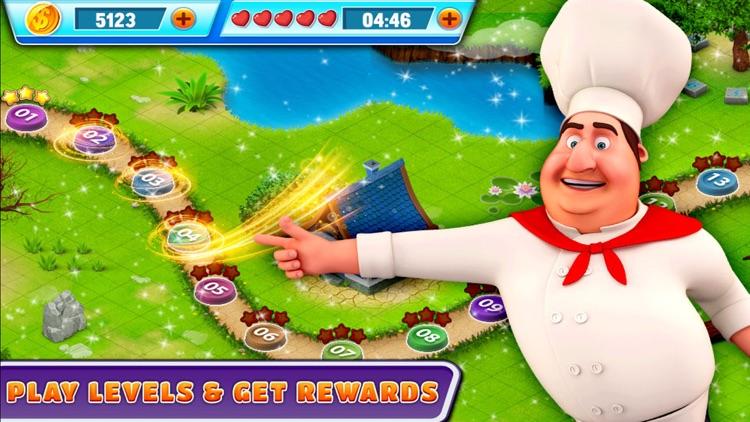 Crazy Master Cooking Chef screenshot-3