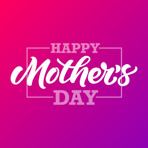 Happy Mother's Day Card Greets