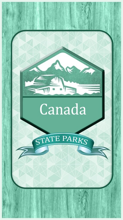 State Parks In Canada