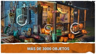 Objeto Oculto Noche De BrujasCaptura de pantalla de3
