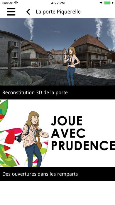 Visit'Guéret screenshot 5
