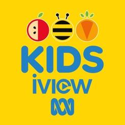 ABC KIDS Iview 4