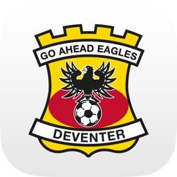 Go Ahead Eagles Official App