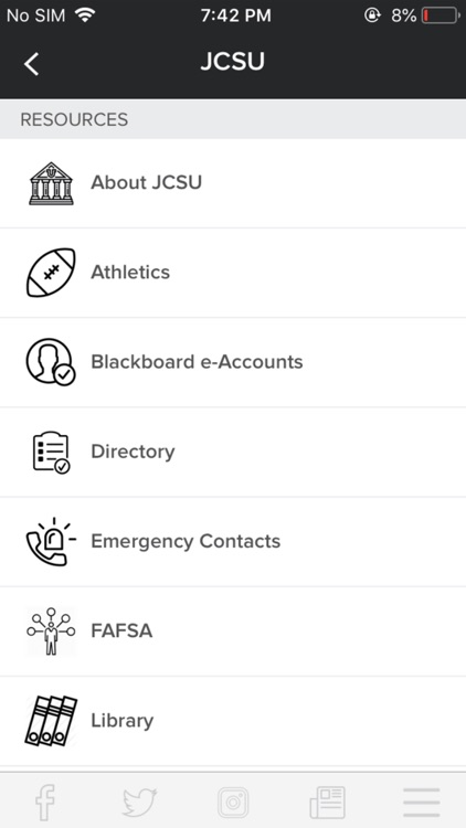 Information Gateway screenshot-4