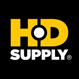 HD Supply Easy Order & Scan
