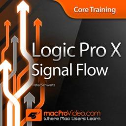 Signal Flow Course For LPX