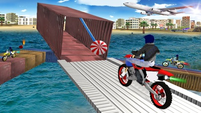 Bike Stunt Amazing Rider screenshot 5