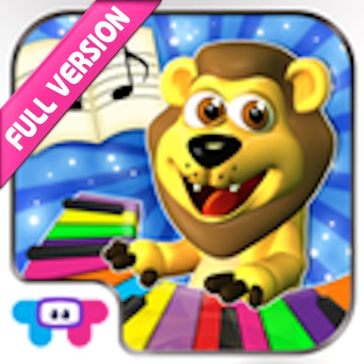 Piano Band Full Version icon